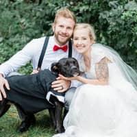 Hannah & Matthew's dog day care