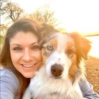 dog walker Cecily