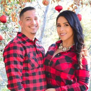 Alejandra & Eric D.