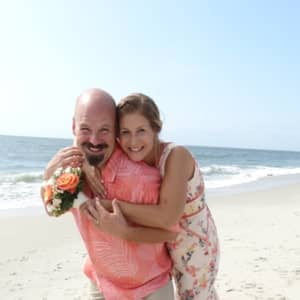 Patrick & Amy K.