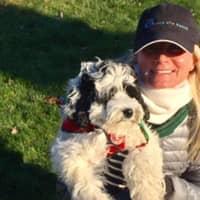 dog walker Anne-Marie
