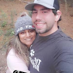Namita & Sean M.