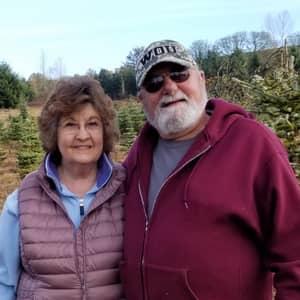 Barbara and Richard F.