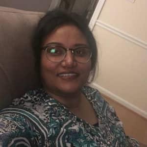 Meenakshi C.