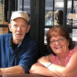 Sheila & Richard R.