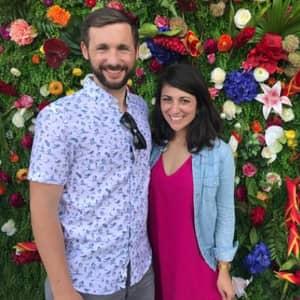 Lorena & Scott D.