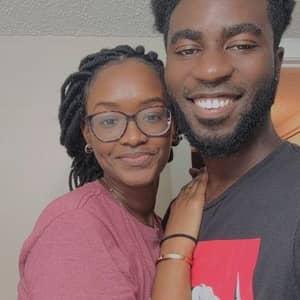 Samiya & Oluwatobi S.