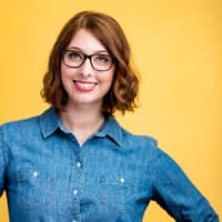 Jessica Irene A.'s profile image