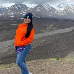 Deisy Alejandra M.