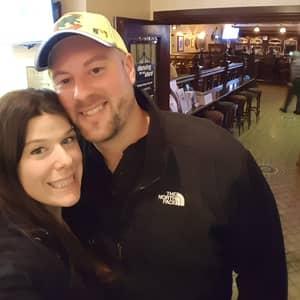 Erin & Shane R.