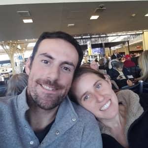 Katie & Gregory S.