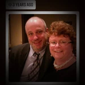 Alan & Darlene T.