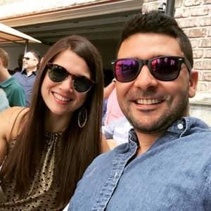 Veronica & Juan R.