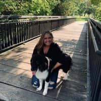 Erica's dog boarding