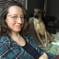 dog walker Virginia