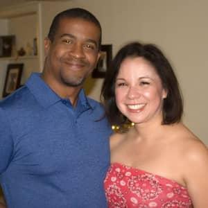 Irene & Jason M.