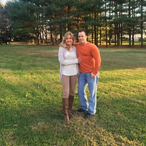 Audrey & Tim C.