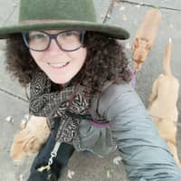 Jessica Rose's dog boarding