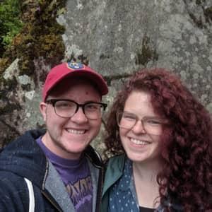 Kristin & Liam H.