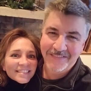 Dawn & Mike L.
