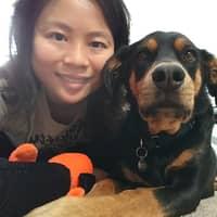 dog walker Jane