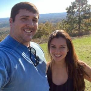 Jennifer & Bradley S.