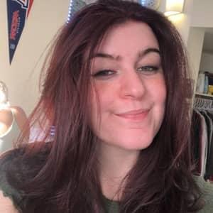 Danielle Frederique J.