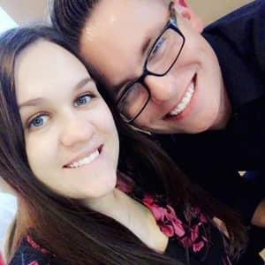 Brooke & Dakota S.