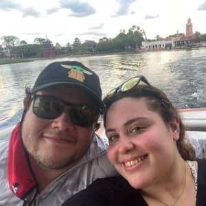 Katia & Jorge C.