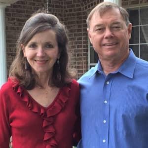 Marion & Jon W.