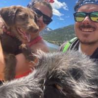 Sam & Suzy's dog boarding