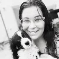 dog walker Katrina