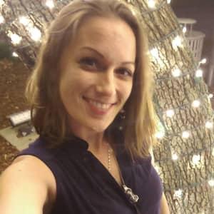 Sarah E.