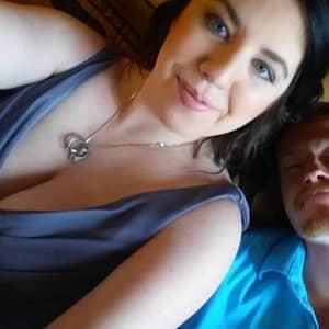 Kristina & Mark L.