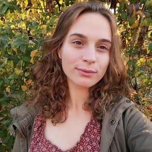 Marie-Zoe G.