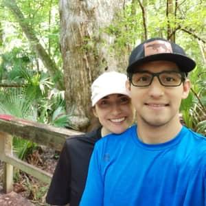 Elizabeth & Ricardo C.