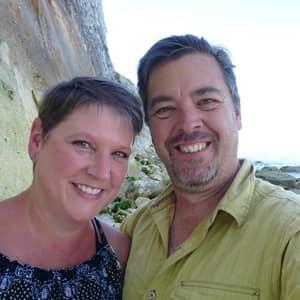 Shane & Katrisha S.