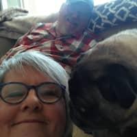 house sitter Mary Beth & Bob