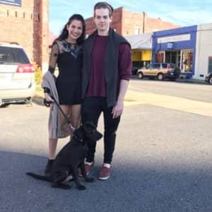 Alecia & Ian M.