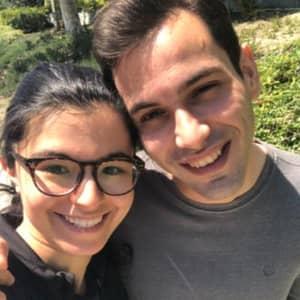 Ashkan & Sanah M.