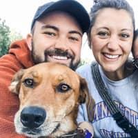 Michaela & Trenton's dog boarding