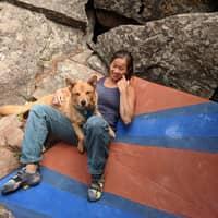 Libby's dog boarding