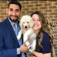 dog walker Danielle & Joseph