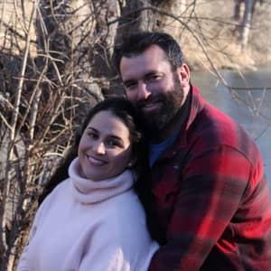 Michelle & Josh A.