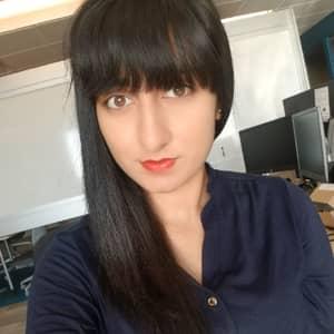 Anushah K.