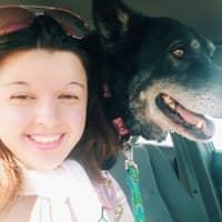 dog walker Oriana