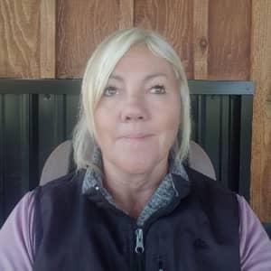 Tracy N.