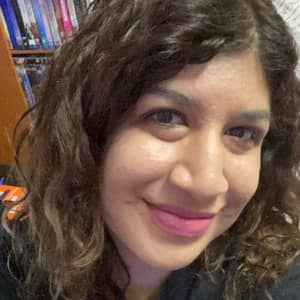 Maribel A.