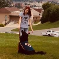 dog walker Alesia