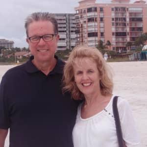 Margaret & Peter H.